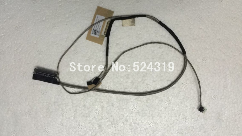 For lenovo FLEX 4-1480 FLEX4 1435 1470 510-14IKB LCD SCREEN cable DC02002D000 GT