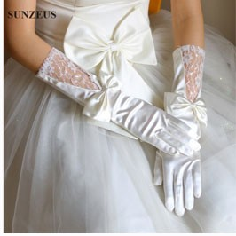 wedding gloves 6