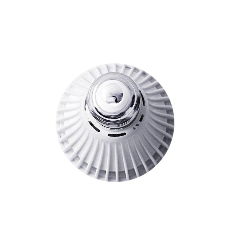 Smart LED RGB Wireless Lamp Bluetooth Speaker Bulb 12W Music Playing Indoor Light LB88
