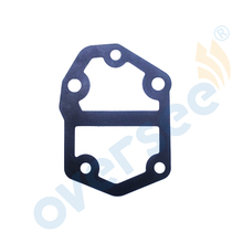 SMA4965 OVERSEE FIT Yamaha Outboard OEM Body 2 gaskets lot of 5, 648-24435-2 648-24435