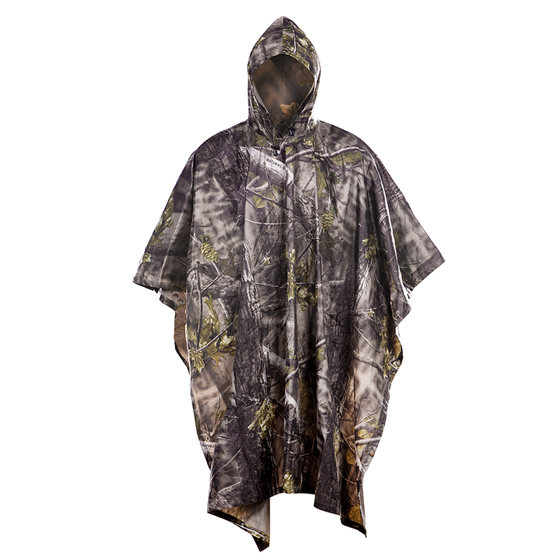 Mat Tent Rain-Cover Free-Soldier Ponch Tactical Camouflage Outdoor Camping Awning Military