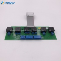 Hengoucn replacement circuit board Hengoucn main board SBM,61.101.1121, Module SBM 220A, S9.101.1121