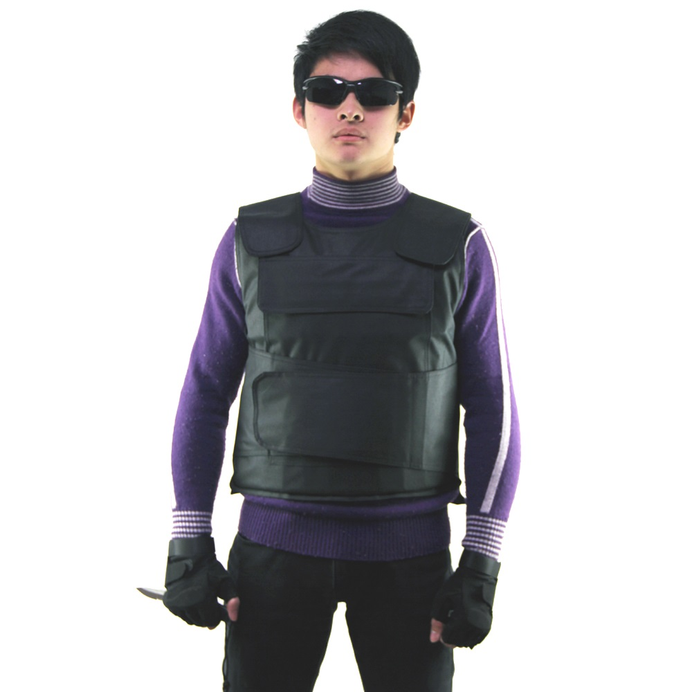 Stab service hard stab stab vest tactical self-defense anti- cut products