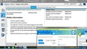Image 5 - 2020 Best One Time Server LOG ออนไลน์ SCN Coding สำหรับเครื่องมือวินิจฉัย MB Star C4 SD C5 SD เชื่อมต่อขนาดกะทัดรัด C6 สำหรับ MB รถยนต์
