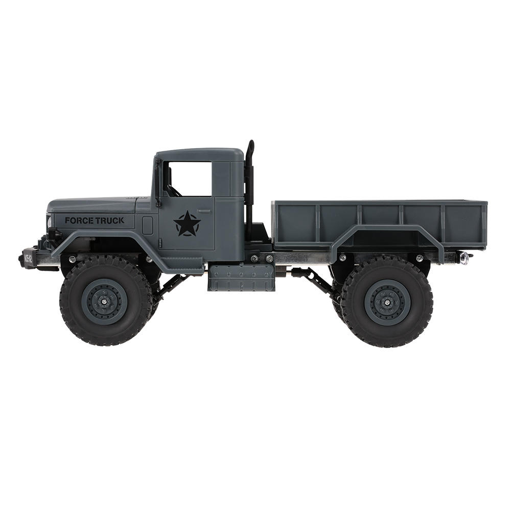 4WD chenille avec Libyan 11