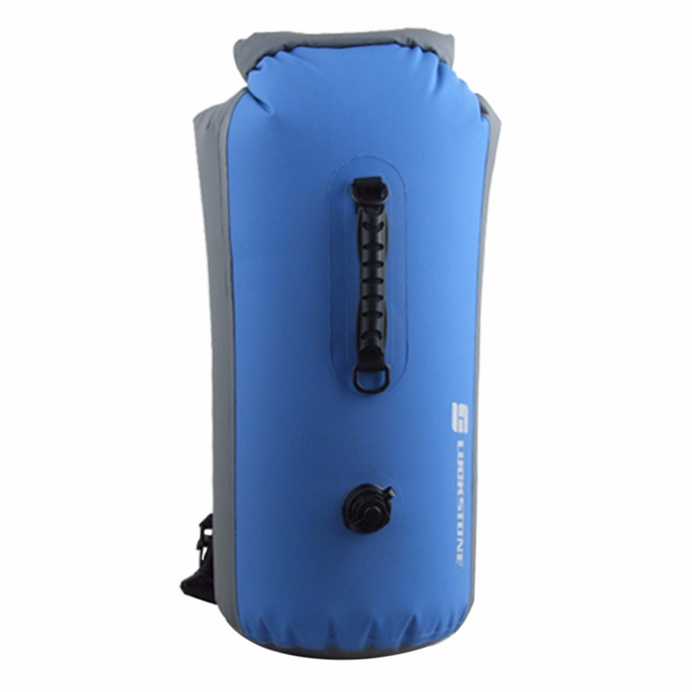 Turistica Portatile Sacchetto Show spalla Picture Subacquea Bag The Doppio Immersione Di All'aperto Impermeabile Del Show Dry Rafting As as Borse Hrqt8r1