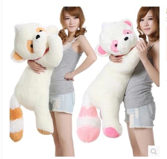 large 80cm cute koala bear plush toy lying koala doll ,hugging pillow ,toy gift b7459 large 80 cm panda plush toy lovely lying panda doll throw pillow christmas gift w6834