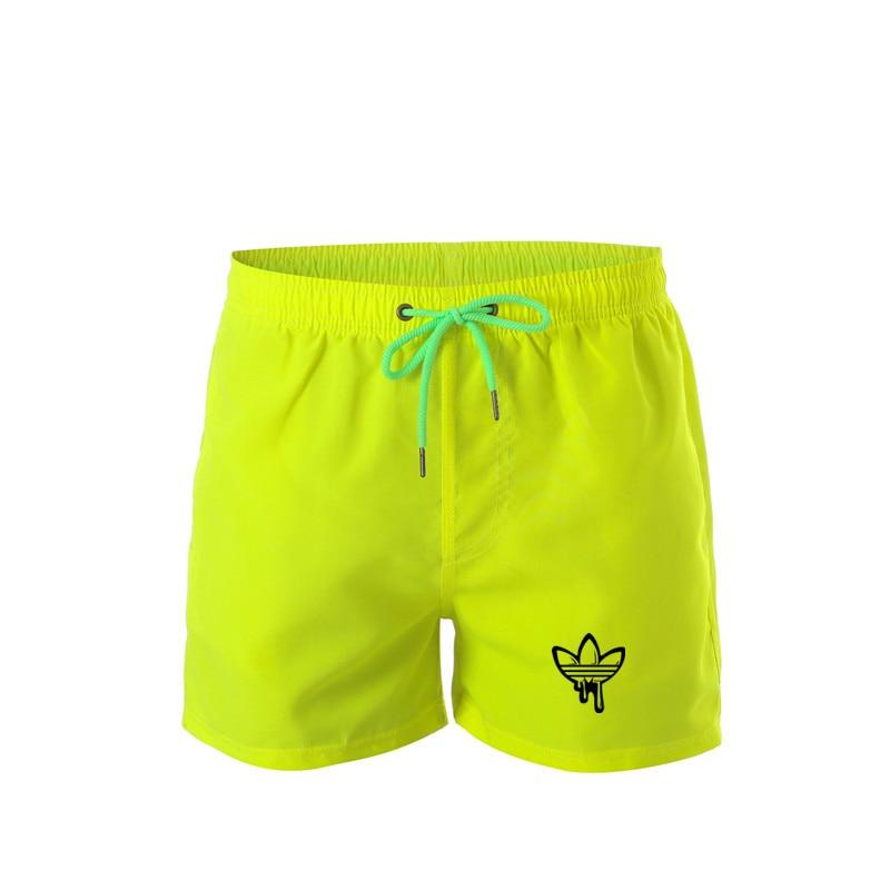 Gym Shorts Men Fitness Shorts Bodybuilding Jogging Workout Male Short Pants Summer Sport Run Breathable Quick Drying Sweatpants