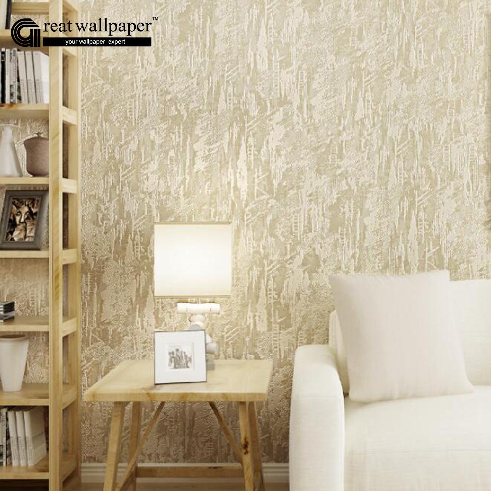 Online Get Cheap Papel De Parede De Luxo Stripe Aliexpress Com  ~ Quarto Grande De Luxo Com Pintar Parede Do Quarto