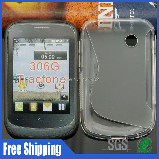 more photos 308f5 b5433 US $375.0  S type 306G phone cover For LG Tracfone 306G 500pcs/lot free  shipping,Can be mixed types of wholesale on Aliexpress.com   Alibaba Group
