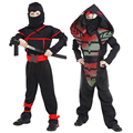 Hot sale!New 2014 kids costumes naruto cosplay costumes for boys/ children party cosplay costumes Retail 1pc free shipping