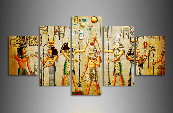 Online get cheap egyptian decor alibaba for Ancient egyptian decoration