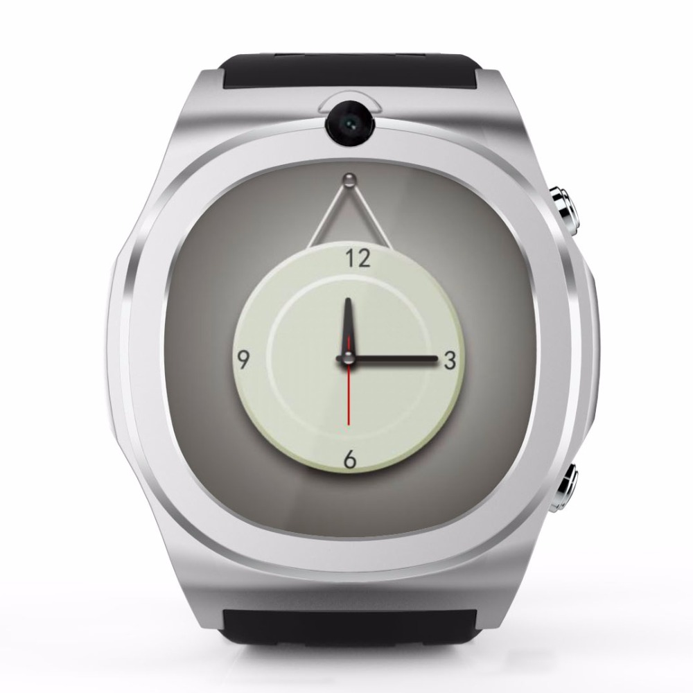 Smart watch hombre 2017 Q98 bluetooth cell phone gps sport watch camera sim card android 5.1 wifi watch mobile phone pk kw88
