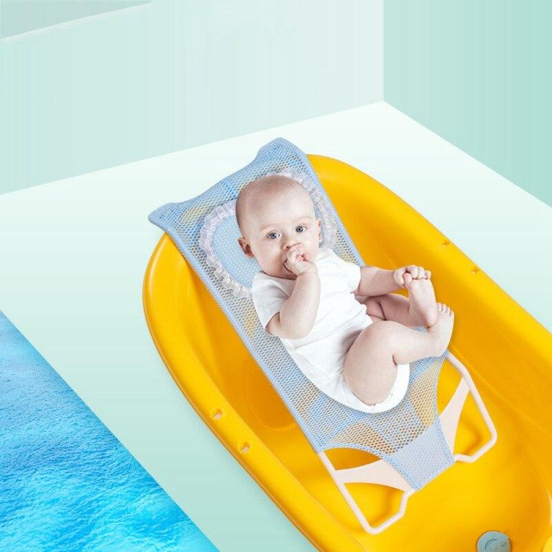 Assento De Banho Do bebê Rede de