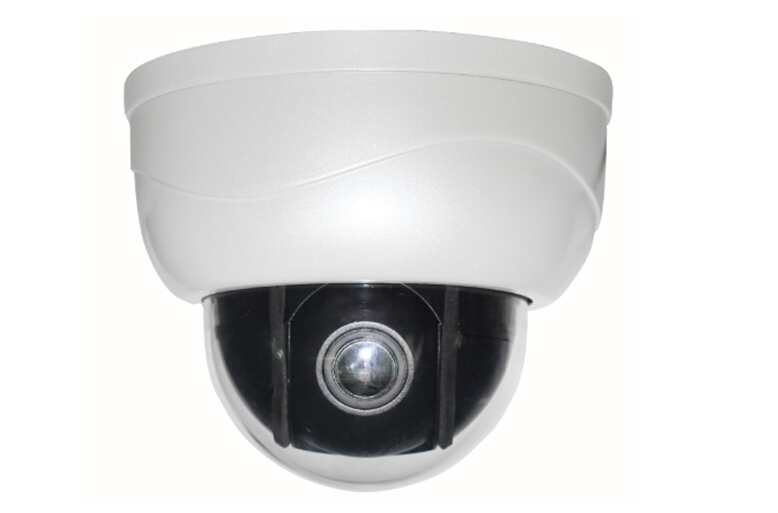 цены на New arrival 2.5 inch real Mini size 1080P 2mp megapixels pan tilt Network onvif IP PTZ indoor dome camera