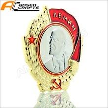 Орден Ленина 3го типа CCCP СССР военный значок