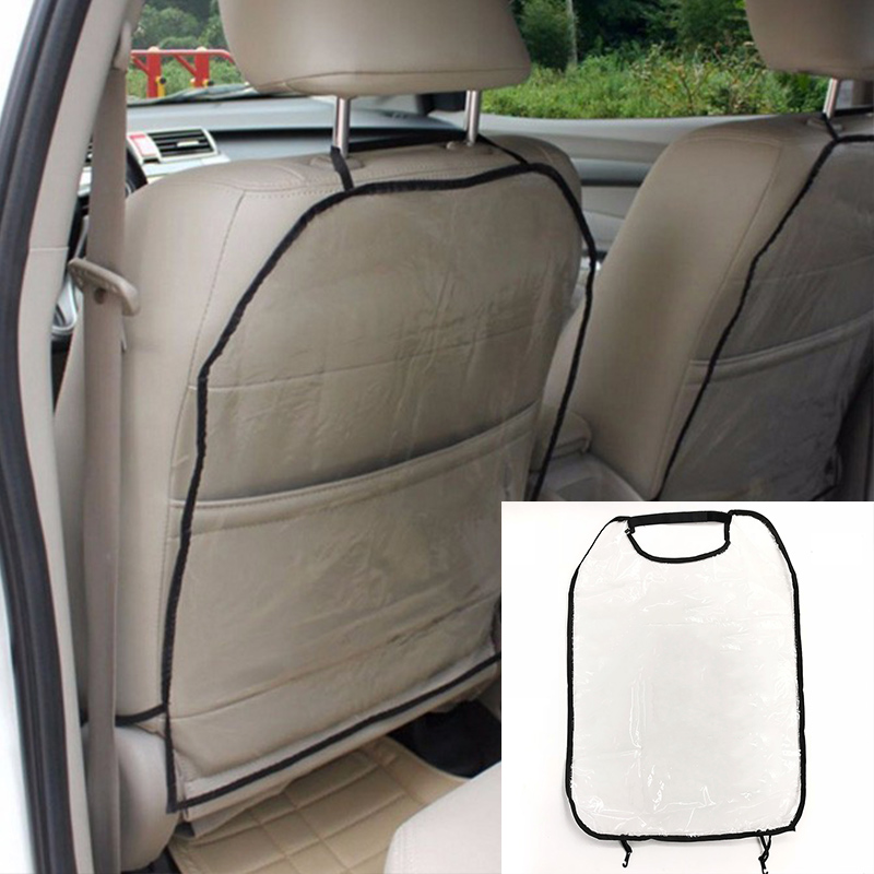 Car Auto Seat Back Protector Cover Automobiles Covers For Children Babies Kick Mat