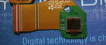 Digital camera repair and replacement parts ST90 PL110 PL120 CCD image sensor for Samsung