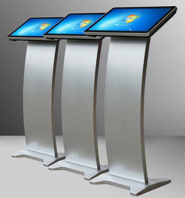 21.5 24 28 28 32 Inch Android Windows Lcd Tft Hd Stand Alone TV Touch Interactive Digital Signage