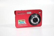 """Quality Compact DCK09 8x Zoom 18 Mega Pixels 2.7"""" HD Video and Digital Camera."""