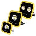 Новый стиль  Светодиодный прожектор 30 Вт 50 Вт 100 Вт 110-220 В  отражатель  прожектор  водонепроницаемые проекторы  осветительная лампа для садов...