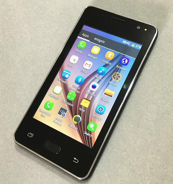 "Cheap H-mobile V1 V16 smart phone 4.0"" screen wifi dual sim dual standby Mobile Phone 256M RAM 512M ROM  H-mobile V1"