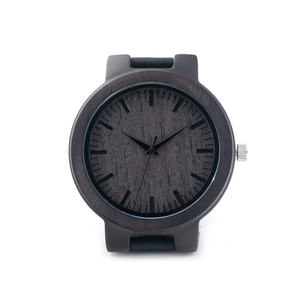 Fashion Wedding Wooden Gifts Watch For Men And Women With Japenese MIYOTA Movement