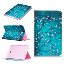 Leather Case Cover For Samsung Galaxy Tab A A6 10.1 2016 T585 T580 T580N Tablet