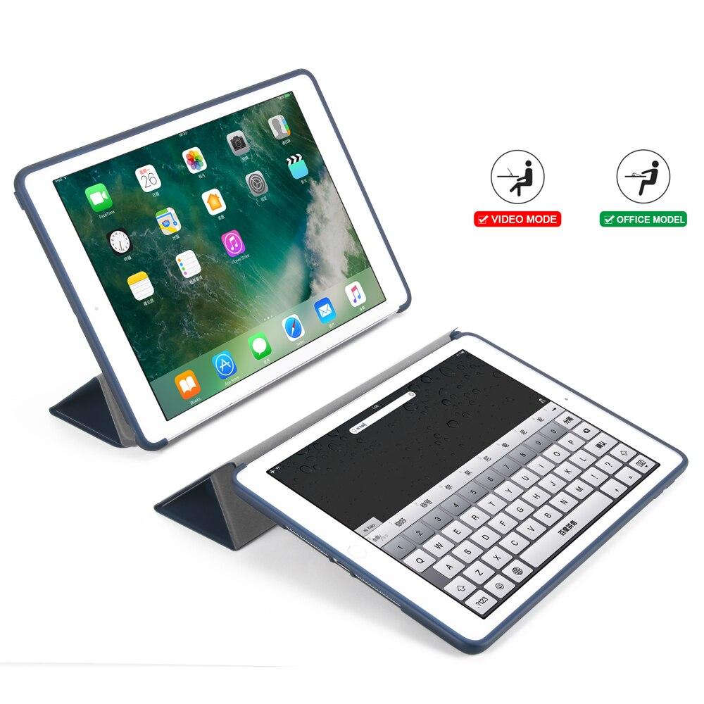 Για iPad Air 2 Air 1 περίπτωση σιλικόνης - Αξεσουάρ tablet - Φωτογραφία 5