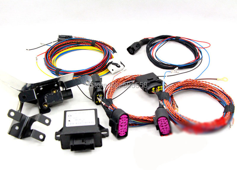 HTB1wFEdGVXXXXb2aXXXq6xXFXXX0 auto leveling headlight xenon afs module kit harness for vw golf 6 mkv gti headlight wiring harness at gsmx.co