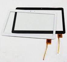 """Nuevo Para 10.1 """"pulgadas Tablet QYS 04-1011-0245A FPC pantalla Táctil de cristal digitalizador Reemplazo del sensor del panel Envío Gratis"""