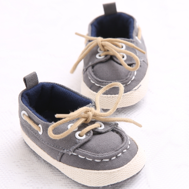 New-Born-Baby-Boy-Shoes-First-Walkers-Sneakers-Lace-up-Cotton-Canvas-Baby-Shoes-Sneakers-Solid-First-Walkers-0-18-Month-Shoes-2