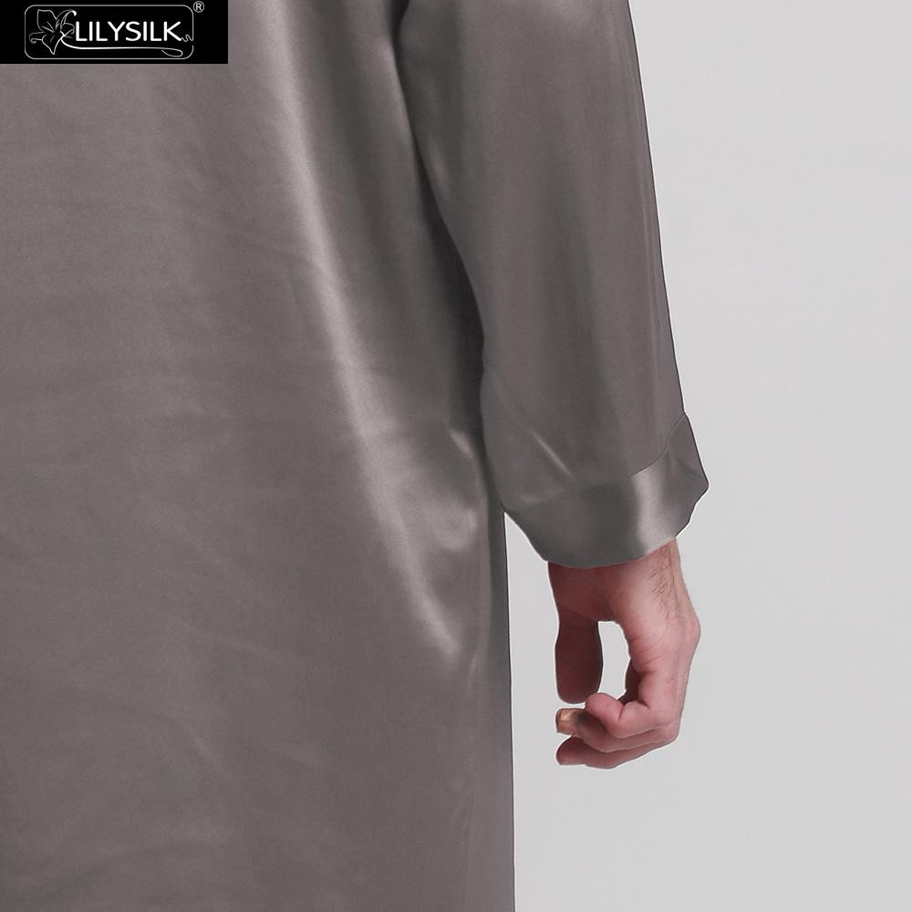 1000-dark-gray-22-momme-mens-silk-nightshirt-02
