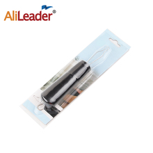 AliLeader Good Grips / Sure Grips Button Hook, Easier Button Dressing Aids for Button Close, Best Zipper Pull Tools