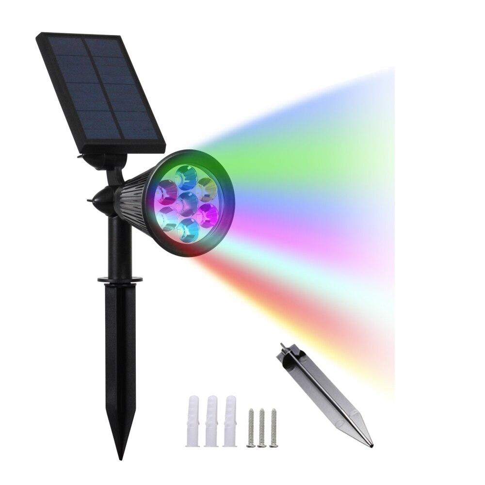 KHLITEC-Solar-Spotlight-Adjustable-Solar-Lamp-47-LED-Waterproof-IP65-Outdoor-Garden-Light-Lawn-Lamp-Landscape-Wall-Lights8