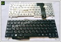 Russian Keyboard for Samsung N220 N210 N220P RU Black keyboard BA59-02704D