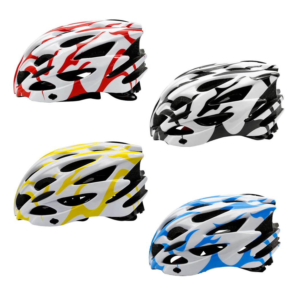 Bicycle Helmet Bike Cycling Unisex Adult Adjustable Safety Lightweight Outdoor Sports Equipment