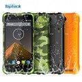 "Blackview bv5000 4g 5000 mah otg impermeable a prueba de choques smartphone 5.0 ""mtk6735p teléfono móvil quad core 2 gb + 16 gb 13mp móvil teléfono"