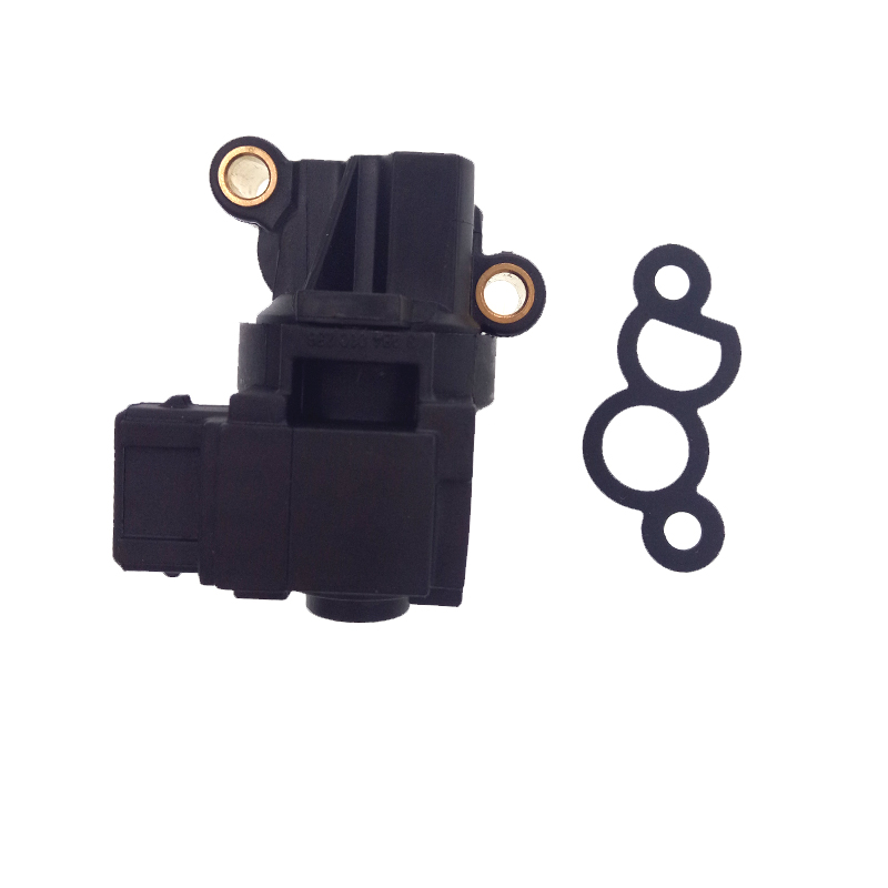 Idle Air Control Valve For Hyundai Sonata Tiburon Kia: Idle Air Control Valve IAC For Hyundai Santa Fe Spectra