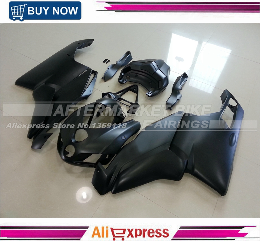 ABS Injection Mold All Matte Black Bodywork Fairing For DUCATI 999 749 2005 2006 vehicle plastic accessory injection mold china makers