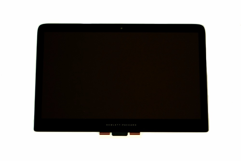 New 13.3 For HP 13-4000 13-4130 FHD laptop computer replacement screens LED  LCD screen LP133QH1-SPA1 lc150x01 sl01 lc150x01 sl 01 lcd display screens