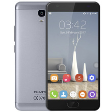 "OUKITEL K6000 Plus 5,5 ""FHD IPS 4 GB + 64 GB Handy 4G 6080 mAh Android 7.0 Octa Core 8MP + 16MP Kamera Smartphone Uk-stecker"