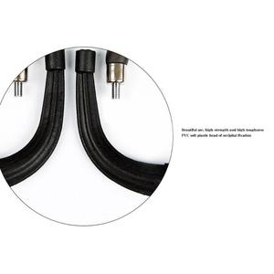 Image 5 - VODOOL PU נירוסטה מתכת אוטומטי רכב בגדי משענת ראש קולב מעיל מעיל חליפת בעל מתלה רכב פנים אביזרי קליפ