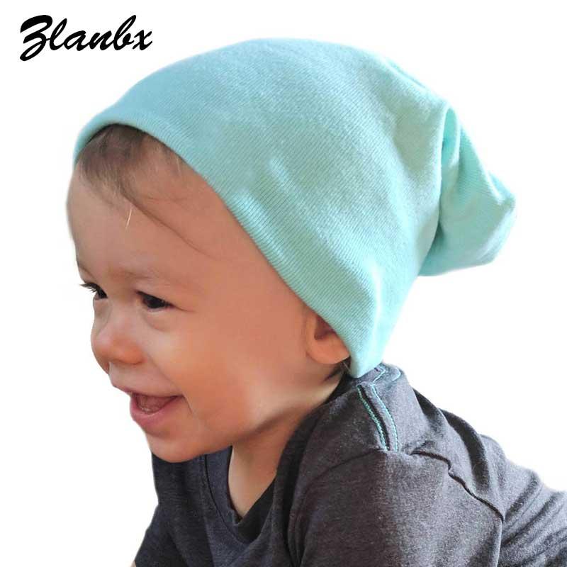 Sinnvoll Baumwolle Hüte Für Neugeborene Baby Solide Strick Skullies Beanies Häkeln Kappen Mädchen Boy Plain Stricken Warme Herbst Weichen Hut Kinder Stricken Kappe