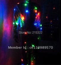 LED Costume / Light up LED suit / LED light costume/ LED Clothes