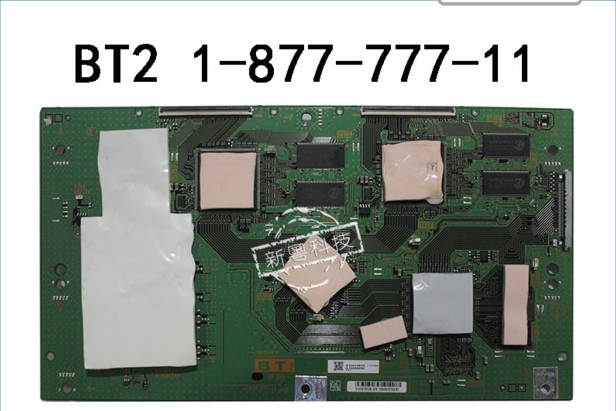 1-877-777-11 logic for connect with KDL-46VL160 T-CON connect board1-877-777-11 logic for connect with KDL-46VL160 T-CON connect board