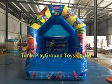 Inflatable bouncer for sale,cheap bouncy castle prices,Inflatable jumping castle