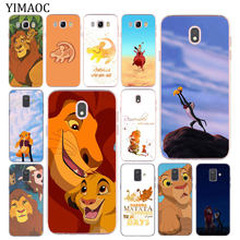 Coque Samsung Galaxy A50 Roi Lion