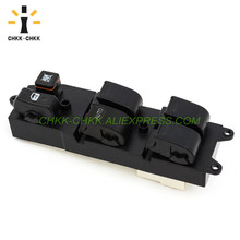 CHKK-CHKK New Car Accessory Power Window Control Switch FOR 1996-2001 TOYOTA CAMRY c,84820AA020 цена