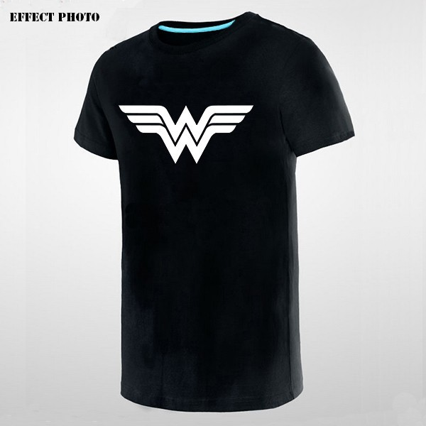 Wonder Woman T shirt 6
